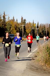 Kenai River Marathon 2014